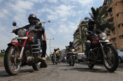 Motociclistas en Colombia se emocionan porque  Royal Enfield anuncia que ensamblará 100 % en el país