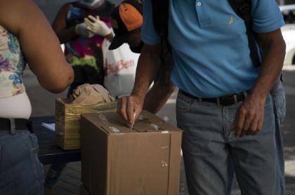 El Estado colombiano había preguntado a la Corte IDH si la reelección indefinida era un derecho humano protegido.
