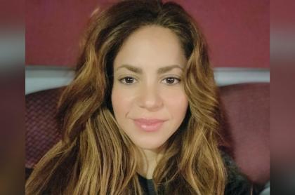 Foto de Shakira, a propósito de quiénes son sus millonarios suegros