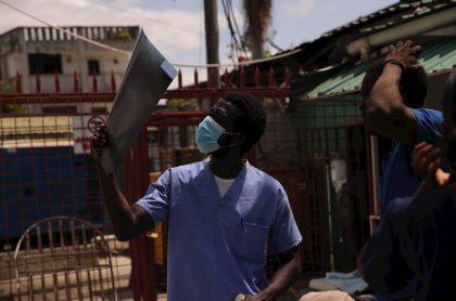Haití: tormenta Grace golpea al país con 1.297 muertes por terremoto