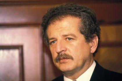 Luis Carlos Galán, a propósito de quién lo mató; lo que se sabe, 32 años después de su asesinato.