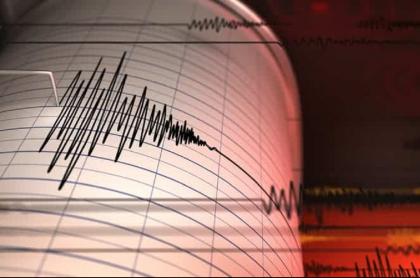 Temblor en Colombia hoy 18 de agosto en Chocó, de magnitud 4,3