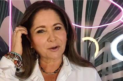 Marta Liliana Ruiz, operada por cáncer, habló de su tumor. Imagen de la actriz.