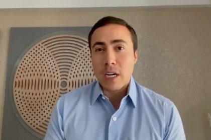 Investigación contra Richard Aguilar pasa a la Fiscalía: Corte Suprema