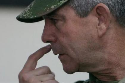 Foto de Mario Montoya, en nota de fecha de imputación de cargos.