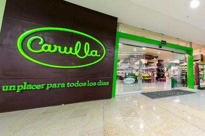 Carulla, del grupo Éxito, cambia en Colombia. Supermercados tendrán más tecnología en 2021.
