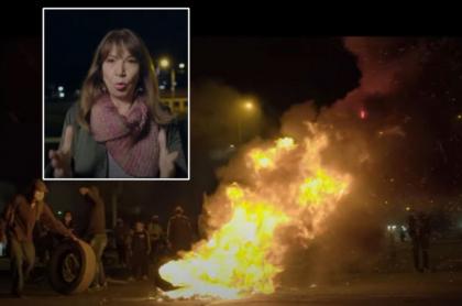 María Jimena Duzán estrena la serie 'Los patrones del mal' en su canal de YouTube