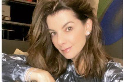 Carolina Cruz, presentadora de 'Día a Día' (Caracol Televisión),  mostró las duras terapias que recibe el pequeño Salvador y contó cómo sigue.