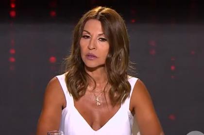 Amparo Grisales cambió de look para nueva temporada de 'Yo me llamo'.