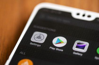 Google mejorará sistema de puntuación de aplicaciones en Play Store