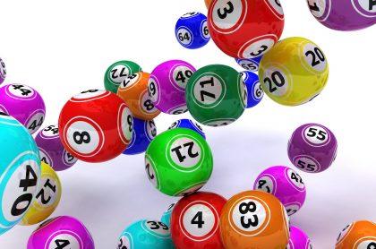 Balotas ilustran qué lotería jugó anoche y resultados de las loterías de la Cruz Roja y Huila agosto 24.