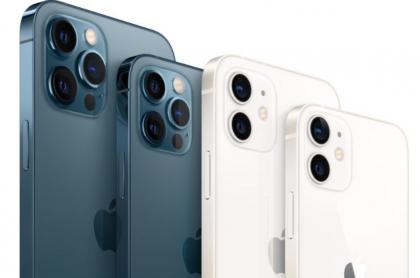 Filtran la supuesta fecha en que saldrá al mercado el nuevo iPhone 13