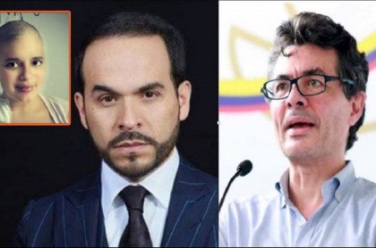 Abelardo de la Espriella hizo mención a la muerte de Camila Abuabara, justo cuando Alejandro Gaviria se lanza a la Presidencia.