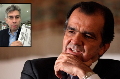 Daniel Coronell habla de Óscar Iván Zuluaga y el caso Odebrecht