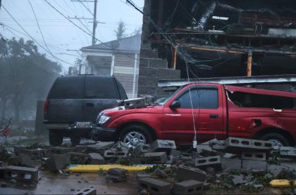 Huracán Ida: muertos en Nueva Orleans y afectaciones en Luisiana.
