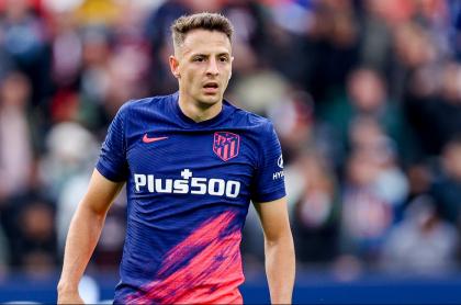 Santiago Arias, nuevo jugador del Granada