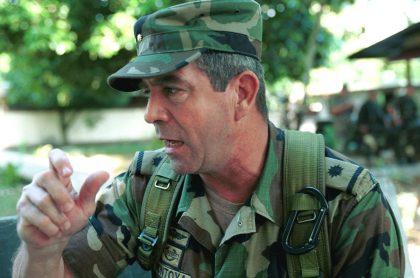 Tribunal negó que Fiscalía imputara a general Mario Montoya por falsos positivos