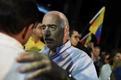 Andrés Pastrana para nota de su comparecencia en la Comisión de la Verdad