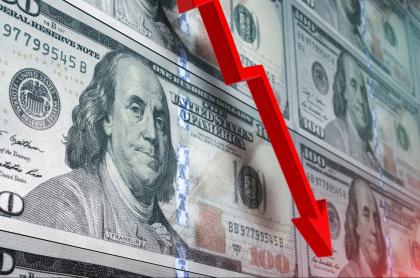 Dólar hoy en Colombia: compra y venta y TRM de este 31 de agosto.