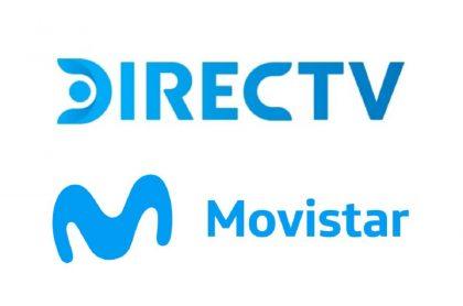 DirecTV y Movistar: aprueban venta de servicio de Internet fijo con usuarios