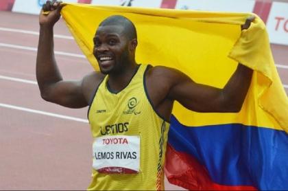Colombia logra su mejor participación en la historia de los Paralímpicos