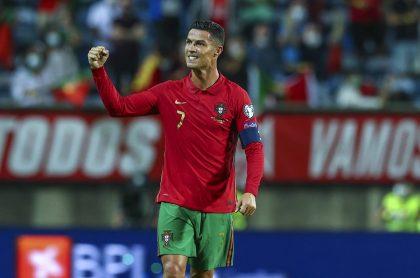 Cristiano Ronaldo: hizo doblete y ya es máximo goleador histórico de selecciones