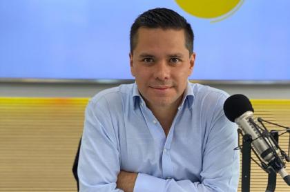 Condena a hombre que amenazo a Luis Carlos Vélez