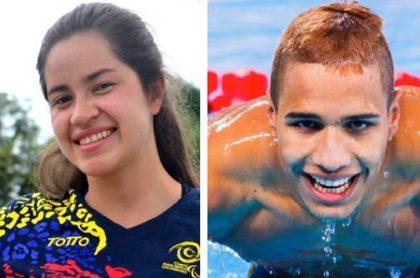 Ganadores de medallas paraolímpicas