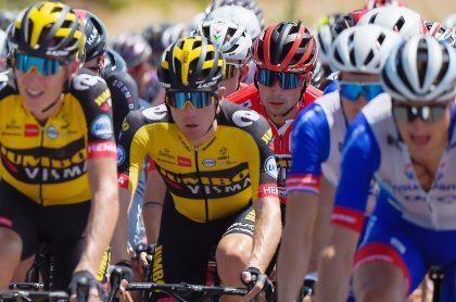 Así quedó la clasificación general de la Vuelta a España 2021 luego de disputada la etapa 20, que tuvo un recorrido de 202,2 kilómetros.
