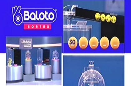 Baloto: resultados sorteo del sábado 4 de septiembre y ganadores