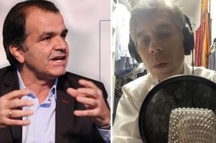 Óscar Iván Zuluaga responde a Daniell Coronell por columna de Odebrecht