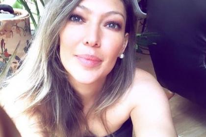 Natalia Durán se está preparando para tercera cirugía contra cáncer de tiroides