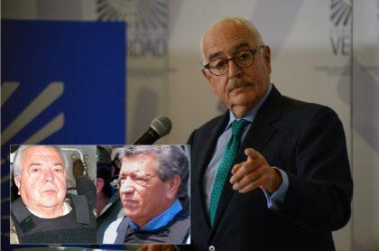 Pastrana y hermanos Rodríguez Orejuela, nota de financiación de campaña.