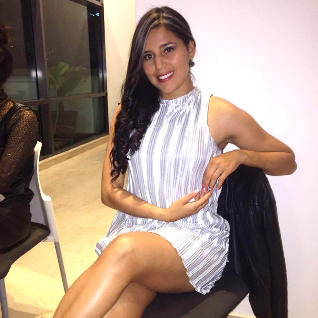 Mariana Quintero Serna / Foto: Facebook.com/MariQuintero24