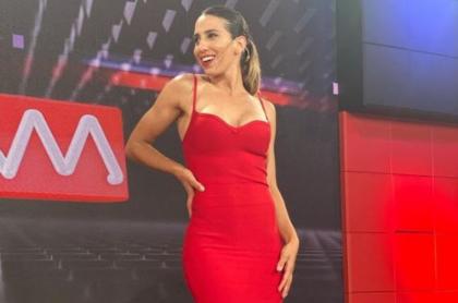 Modelo usa canción de 'Betty, la fea' y baila en tanga para campaña política