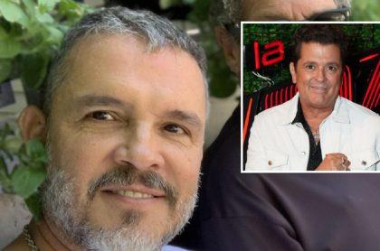 Guillermo Vives y Carlos Vives, a propósito de que el empresario contó que montará su propio negocio y podría ser la competencia de Gaira.