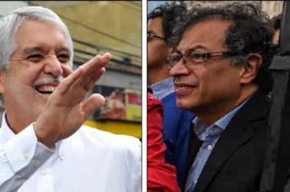 Enrique Peñalosa ataca a Petro y dice que hizo 20 veces más como alcalde