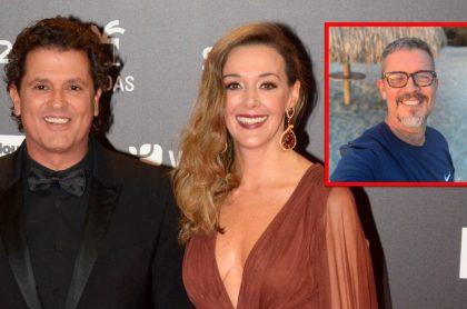 Claudia Elena Vásquez revela cómo estaba Gaira cuando Carlos Vives le compro la parte a Guillermo Vives.