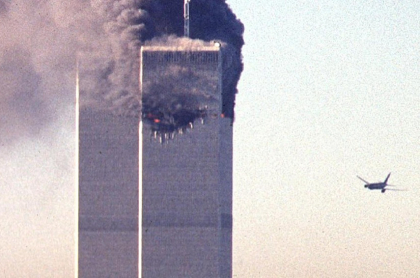 Mamá de un terrorista del 11-S espera que él aparezca vivo
