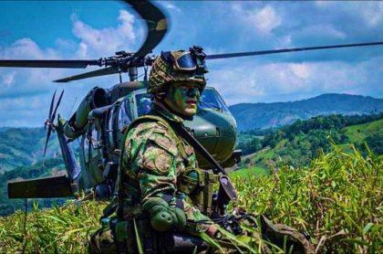 Imagen que ilustra información sobre atentado al Ejército en Arauca, que deja cinco muertos y seis heridos