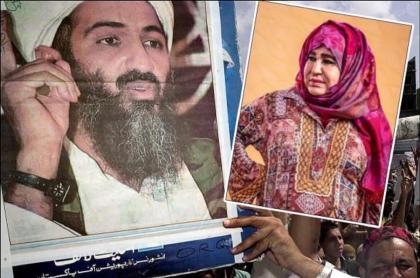 Osama Bin Laden y la última llamada a su mamá antes del ataque a Torres Gemelas