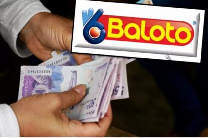 Baloto: resultados sorteo del sábado 11 de septiembre y ganadores
