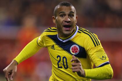Macnelly Torres, exjugador de la Selección Colombia que fue atracado en su negocio de Medellín
