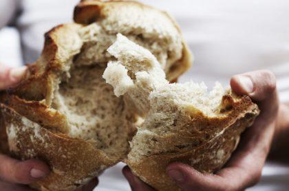 Imagen de pan que ilustra nota; ¿Por qué está tan caro el pan en algunas ciudades de Colombia?