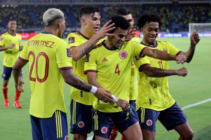 Día de los próximos partidos de la Selección Colombia: cuándo son y contra quien