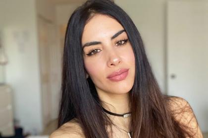 Jessica Cediel, modelo y presentadora, mostró su visita al odontólogo en Miami, con el 'doctor papacito'