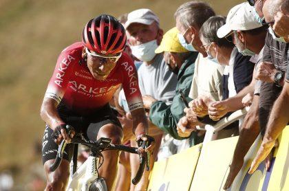 Así quedó la clasificación general del Tour de Luxemburgo 2021 luego de disputada la primera etapa, que contó 140 kilómetros de recorrido.