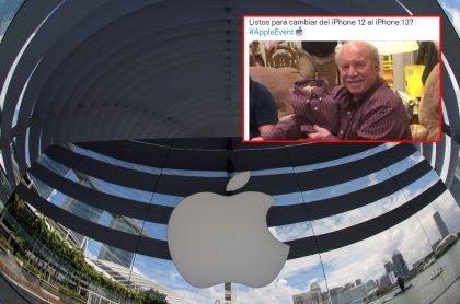 Memes por lanzamiento del iPhone 13 de Apple; no encuentran diferencias con 12