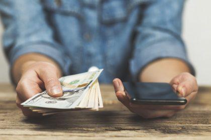 Cómo pasar dinero de Bancolombia a Davivienda gratis.