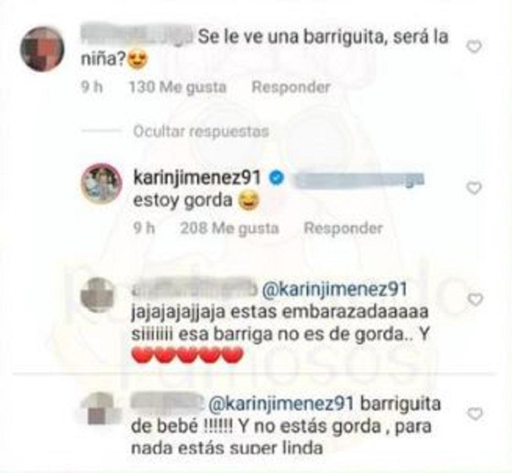Instagram @karinjimenez91